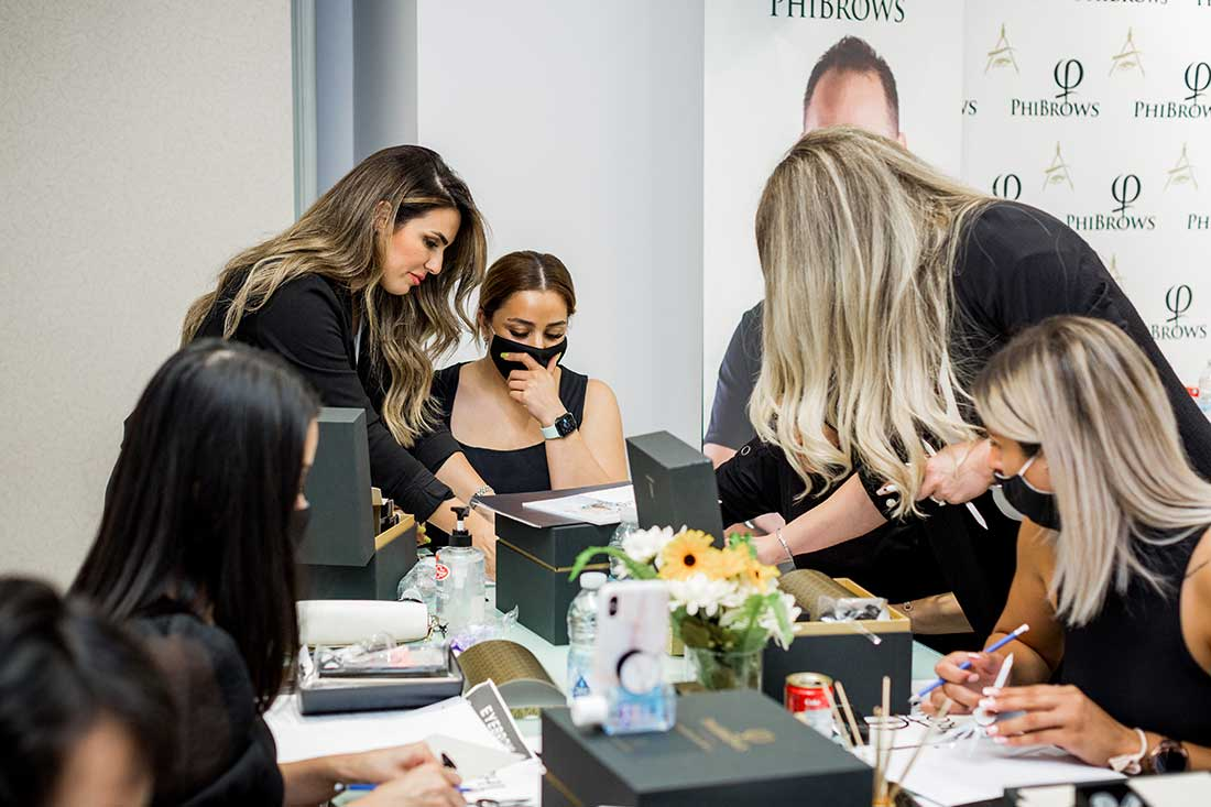 microblading courses Montreal